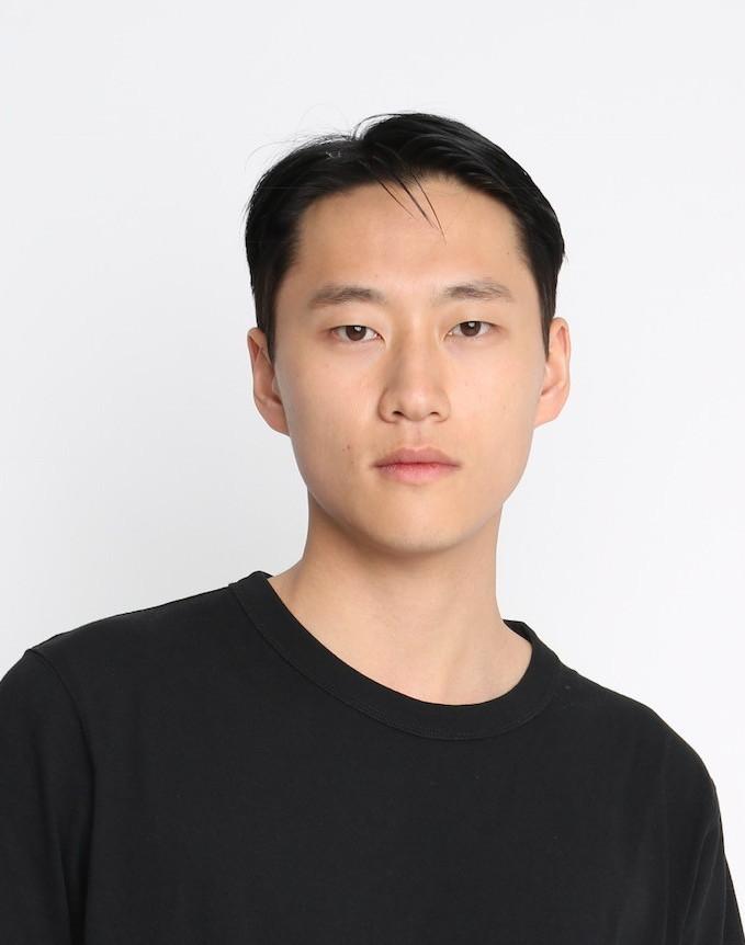 Donghan Shin