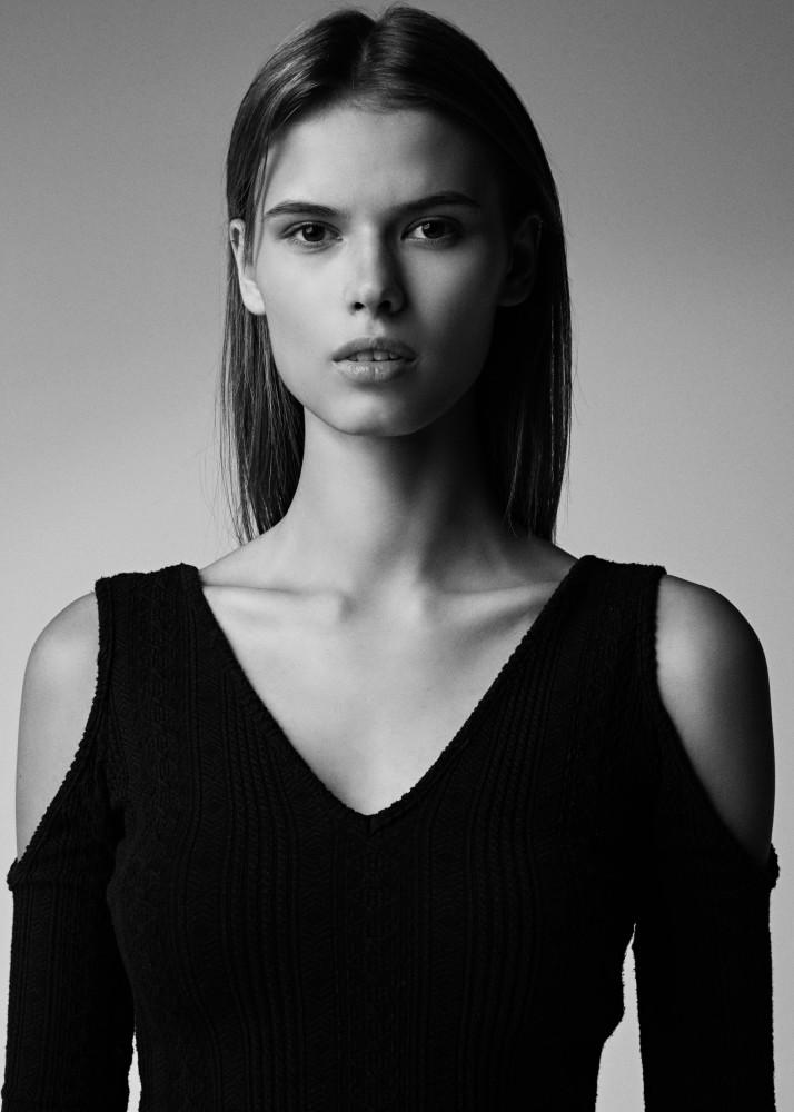Lena Antonyuk