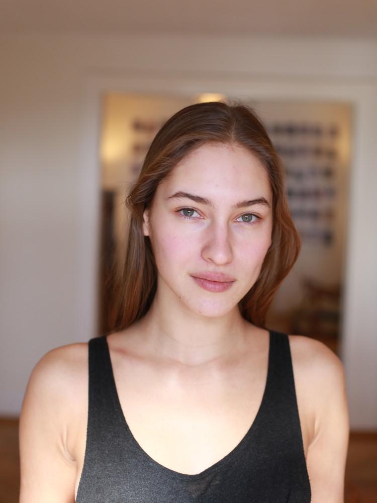 Ksenia Ryabinina
