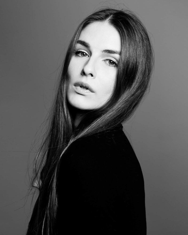 Karina Prysmakova