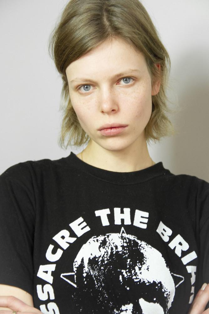 Darja Savchenko