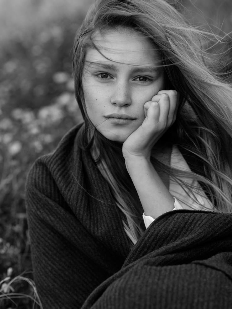 Nicole Mechneter