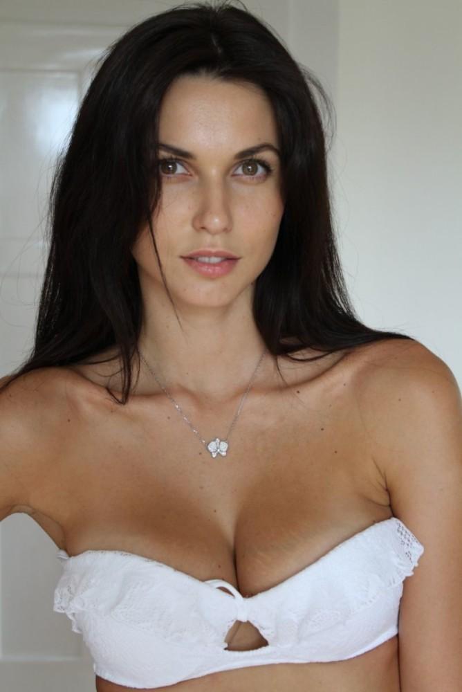 Katy Antonenko
