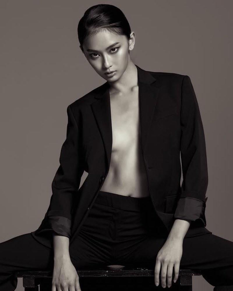 Jolie Chang
