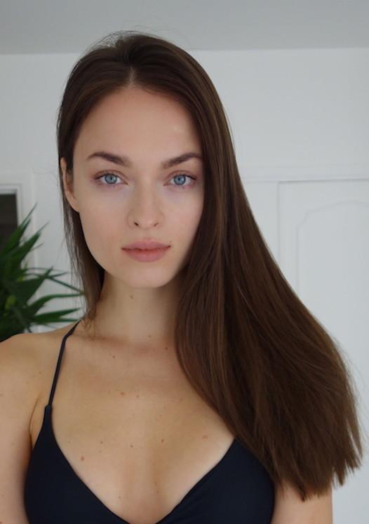 Katya Gaydykova