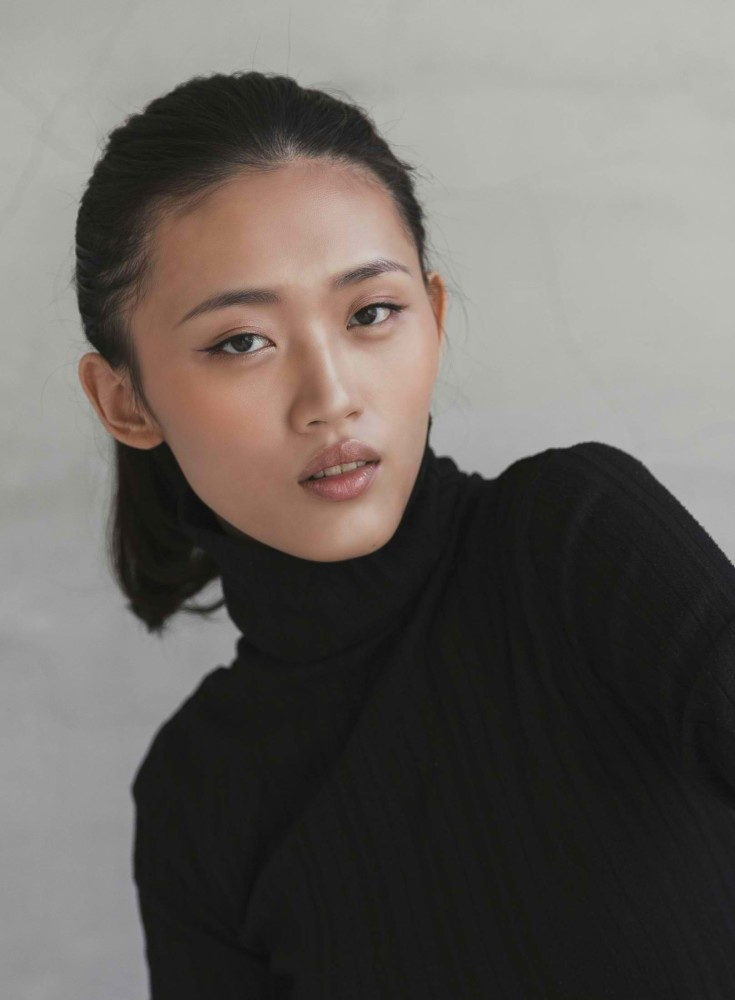 Suyu Huang