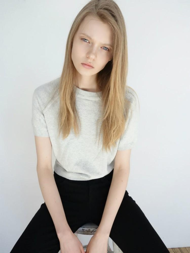 Katya Ledneva