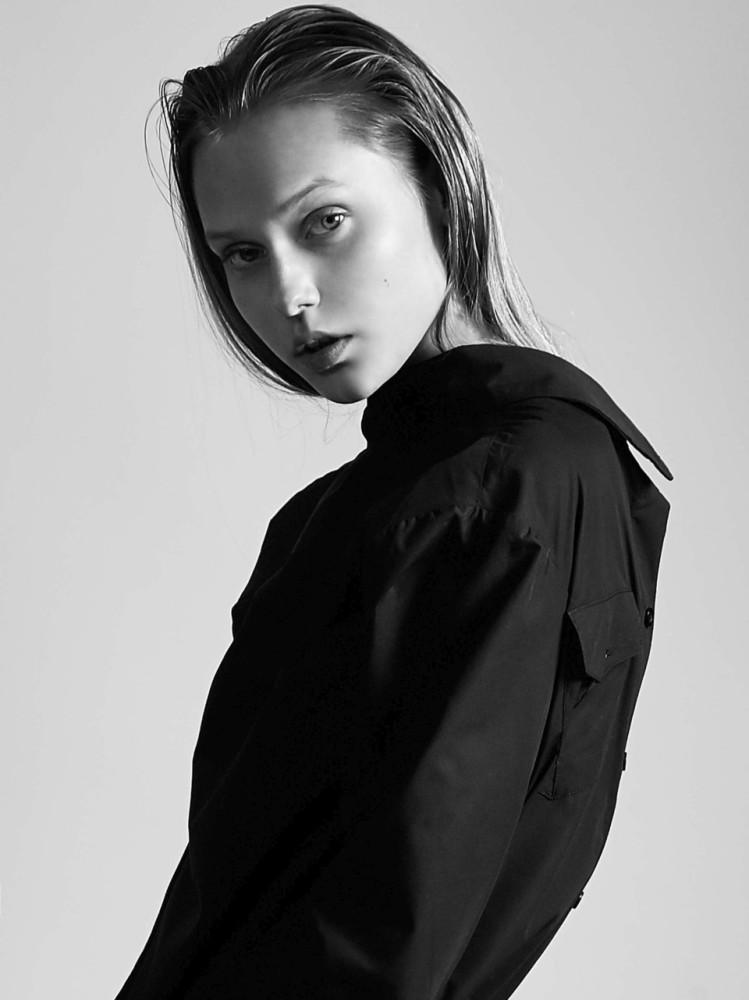 Arina Levchenko