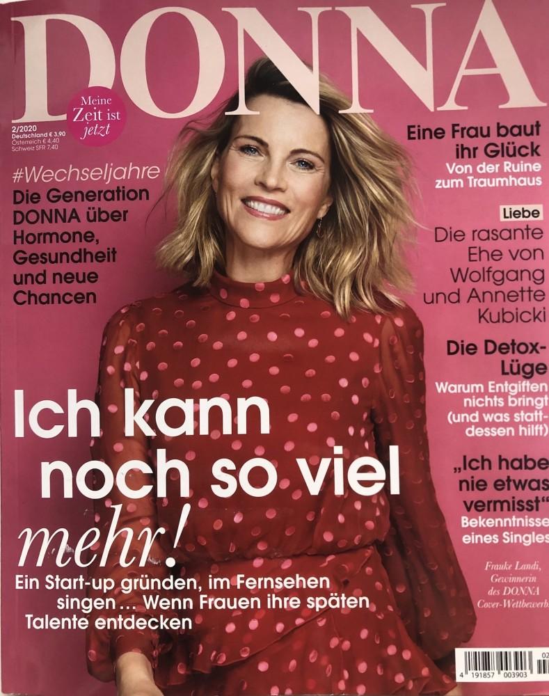 Frauke Landi