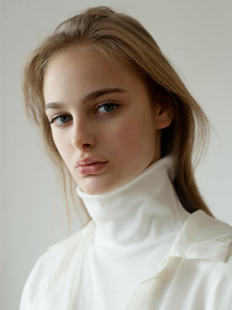 Masha Mikheieva