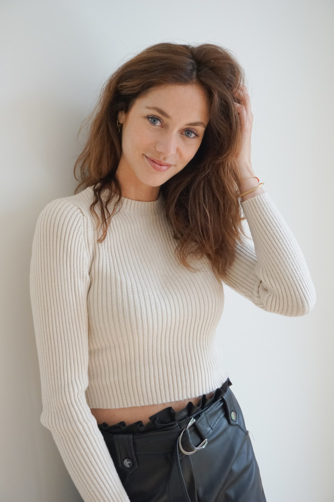 Kelly Spronk