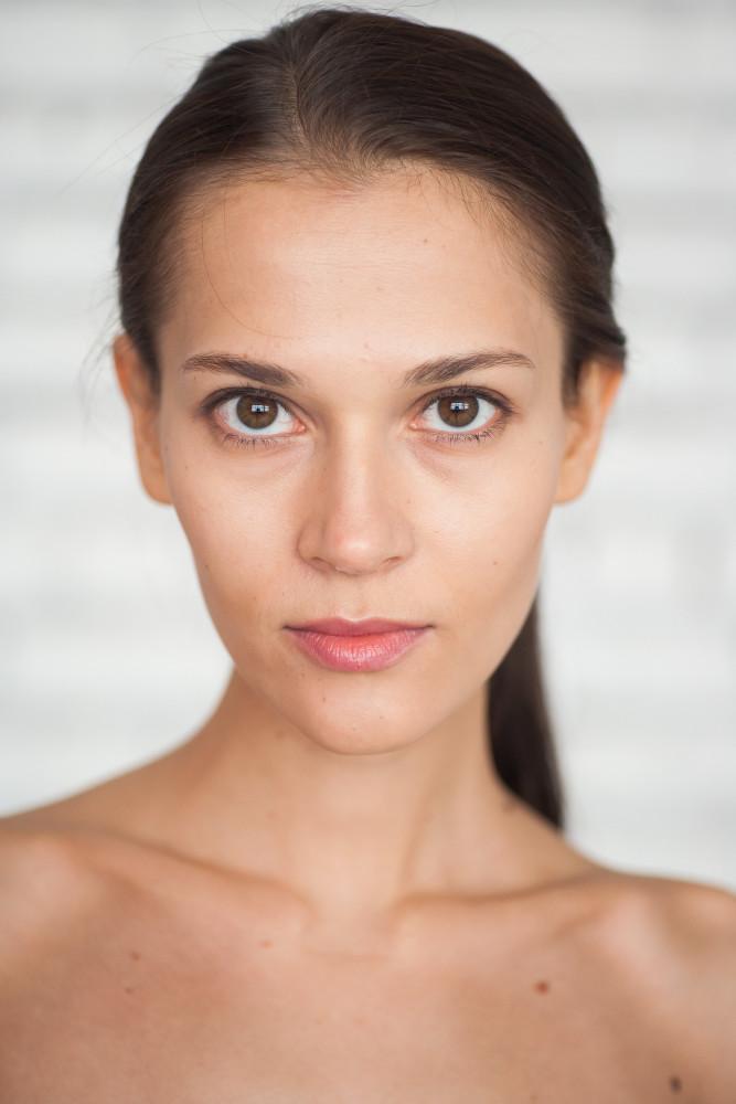 Luba Kazakova
