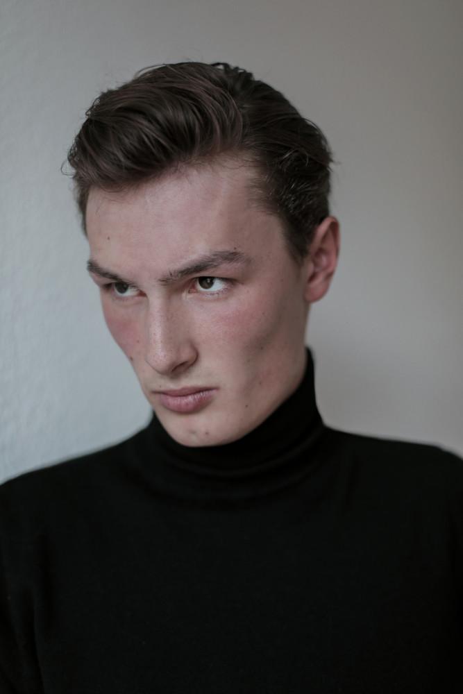 Joshua Weber
