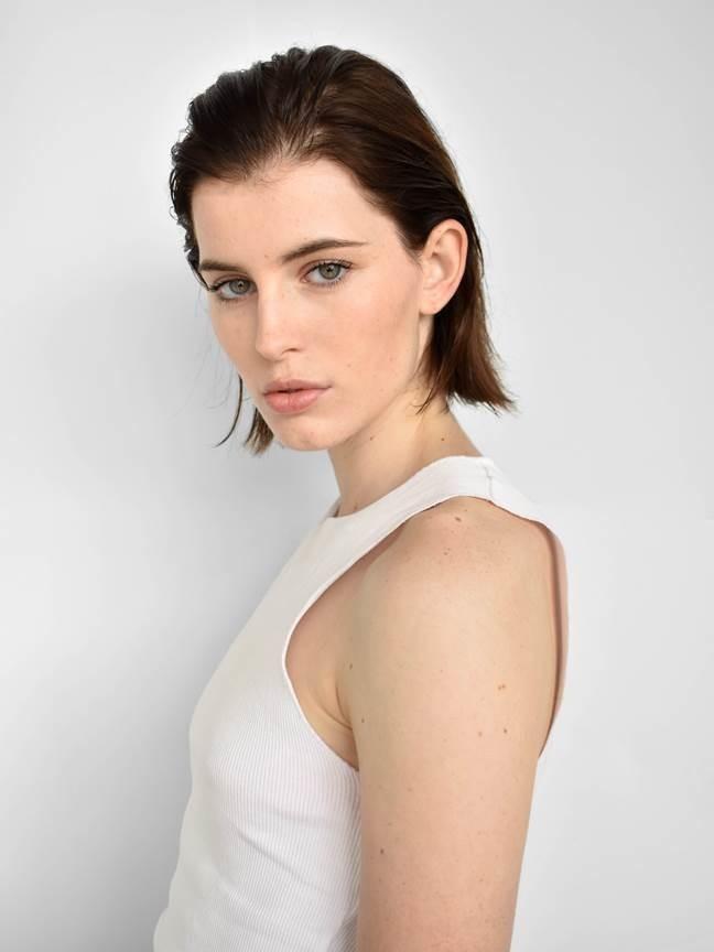 Claudia Lavender