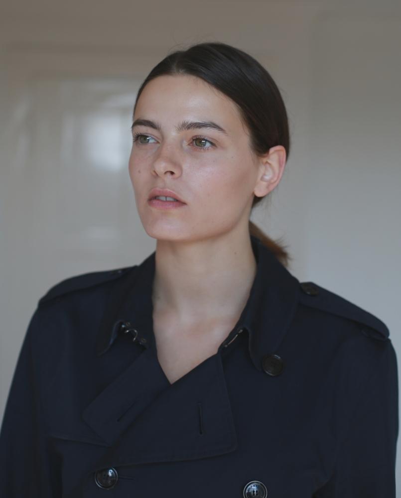 Manon Raxach