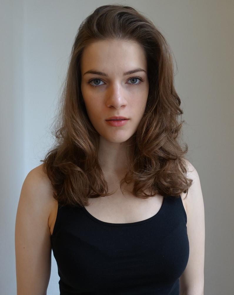 Alicia Tostmann