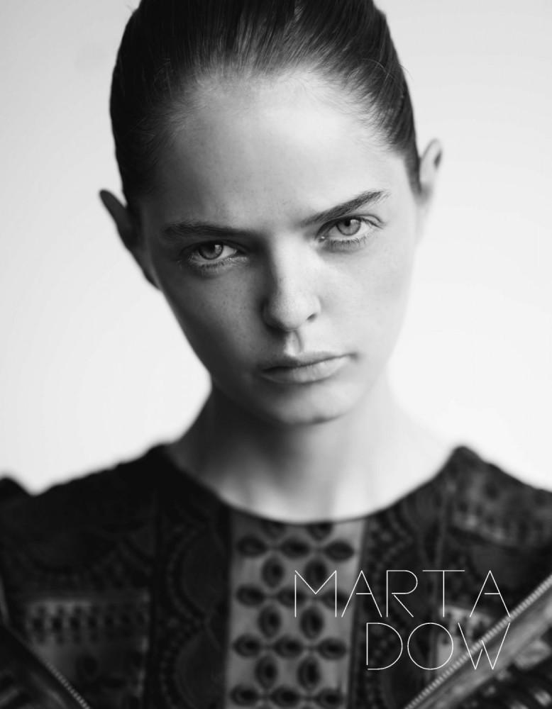 Marta Dow
