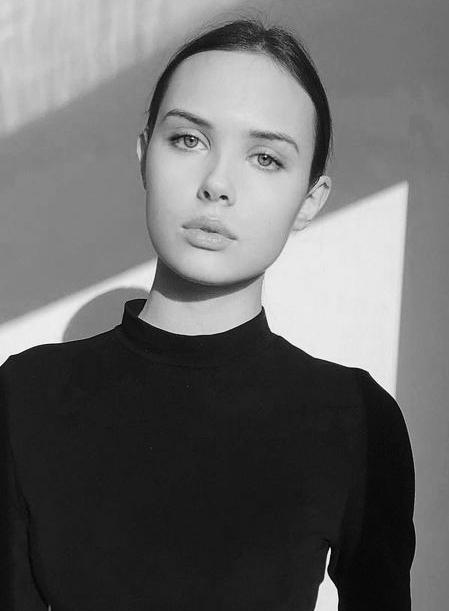 Darya Kovalevich