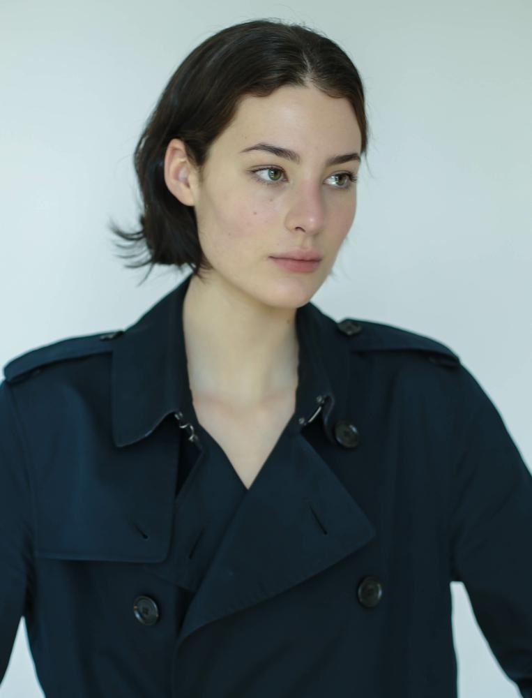 Audrey  Sciorilli
