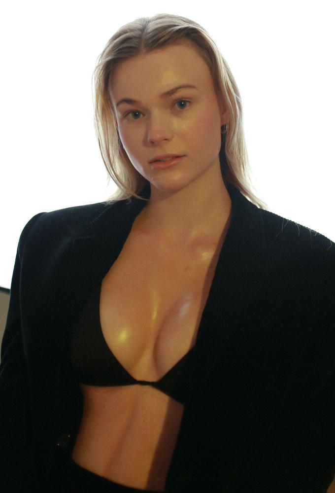 Pauline Brand