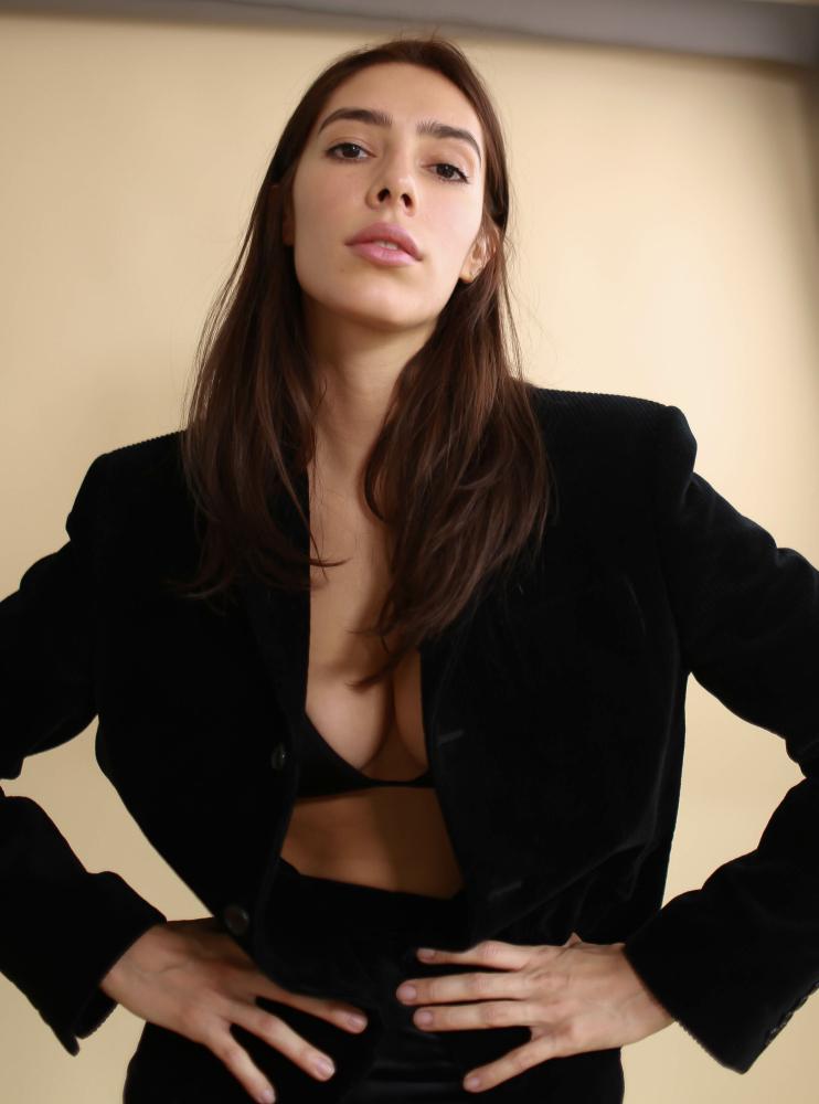 Agustina Montiel