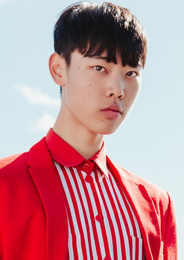 Jihoon Choi