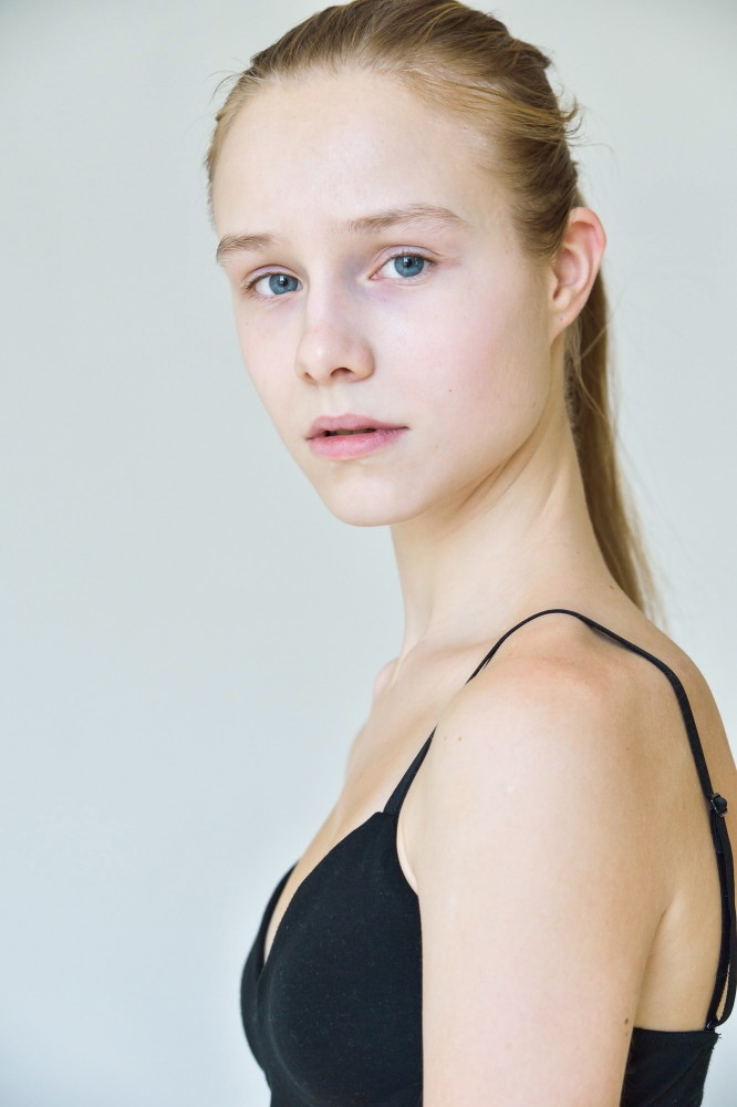 Olga Vassilieva