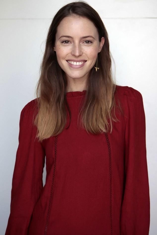 Rose Molyneux
