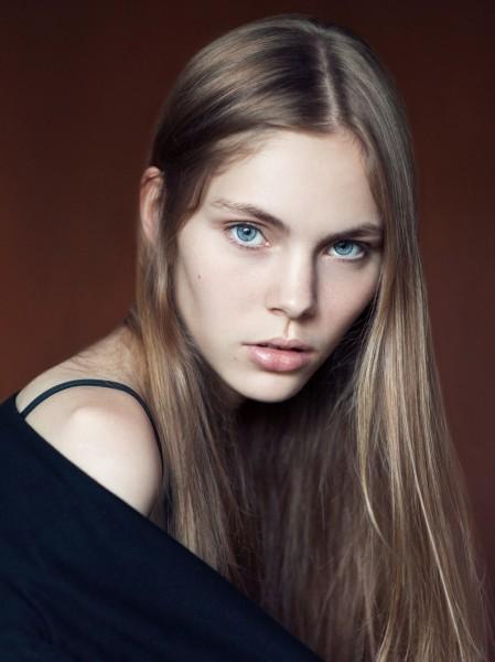 Anastasia Puzyrnaya