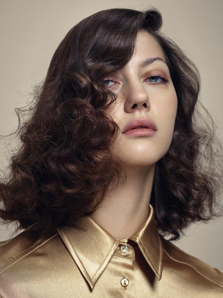 Anastasia Gorshenina