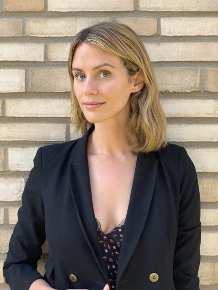 Anna Davoll