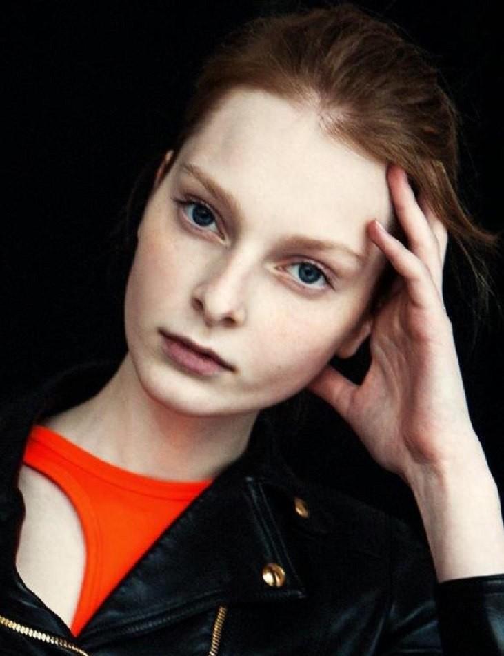 Daria Gold