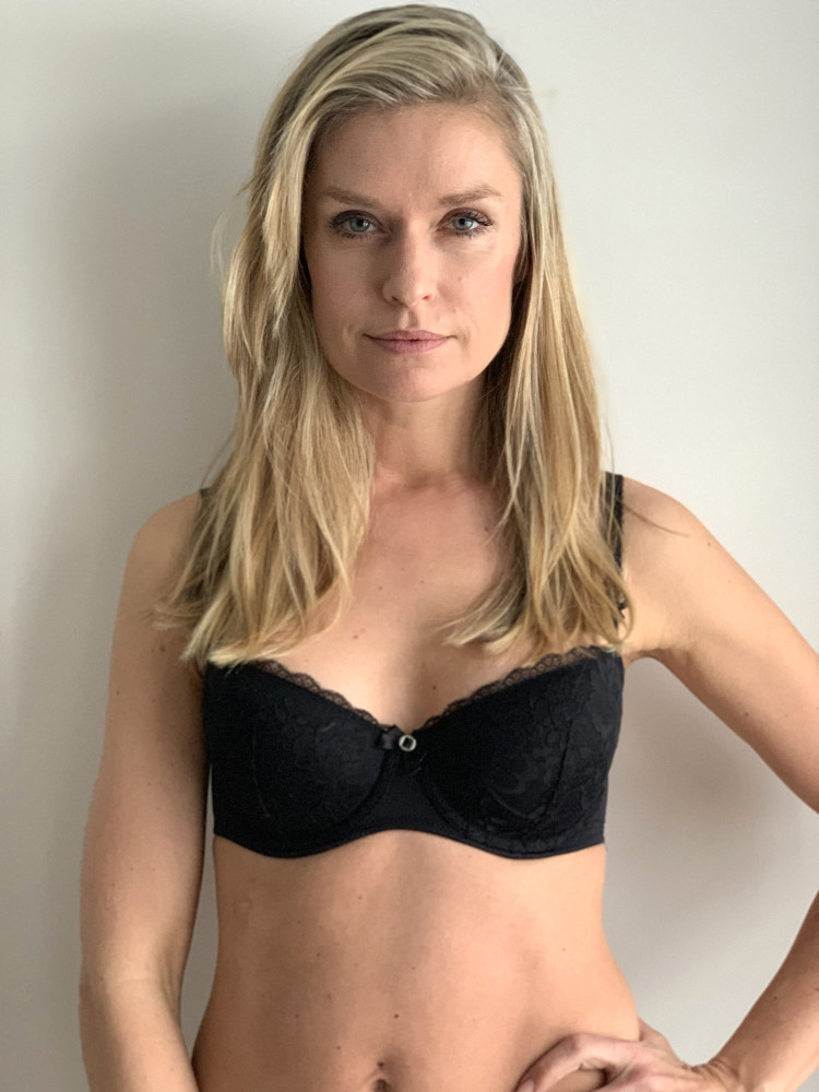 Astrid Sojberg