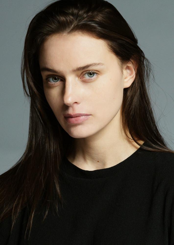 Evgenia Gabidulina