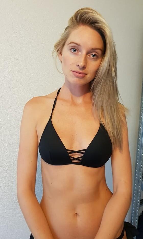 Linda Fredriksson