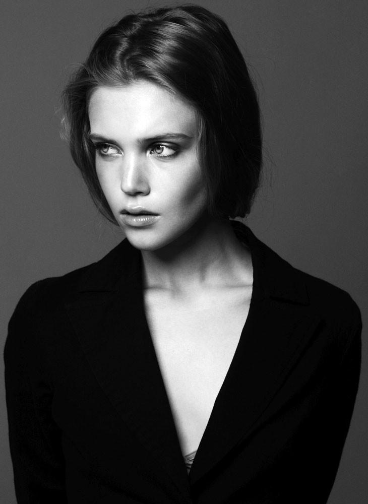 Liza Serpova