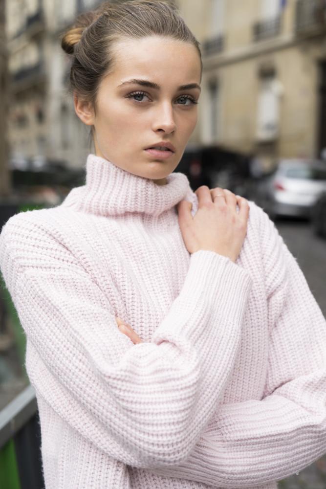 Victoire Pelissier