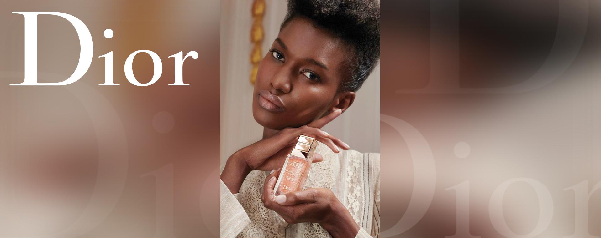Tiah for Dior