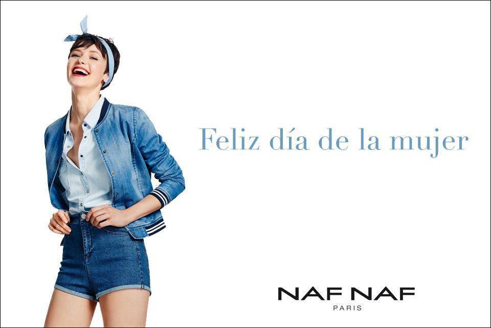 Tanya C for NAFNAF