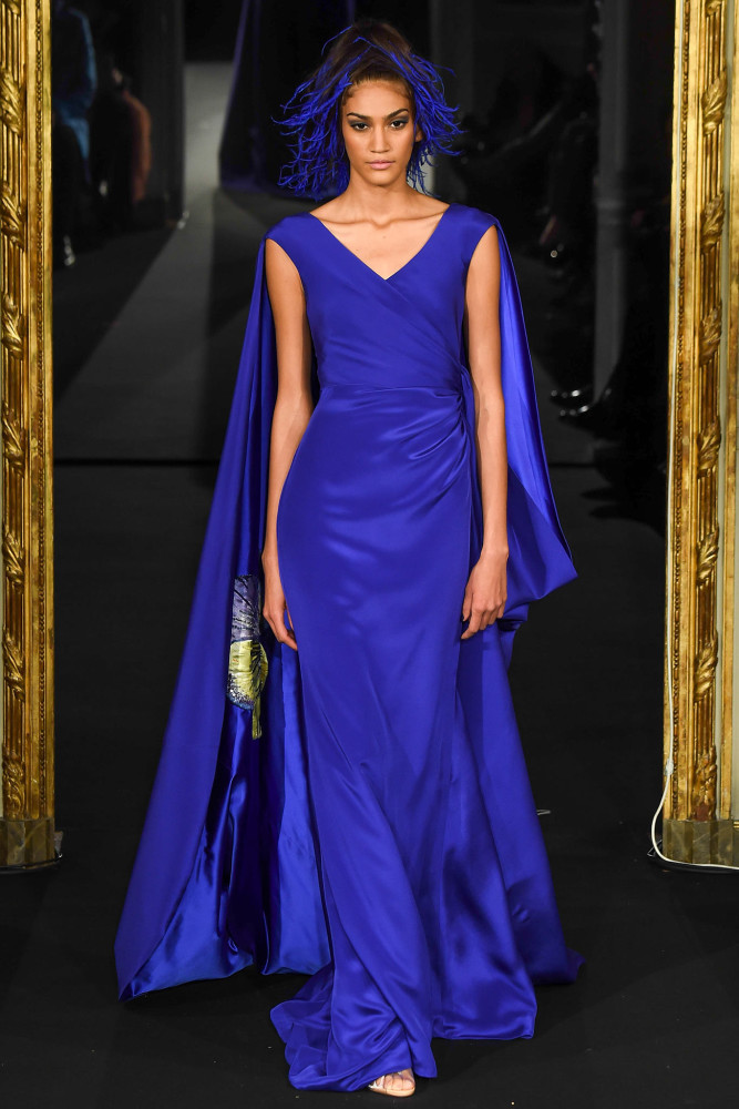 Alexis Mabille Studio Spring 2015 Couture