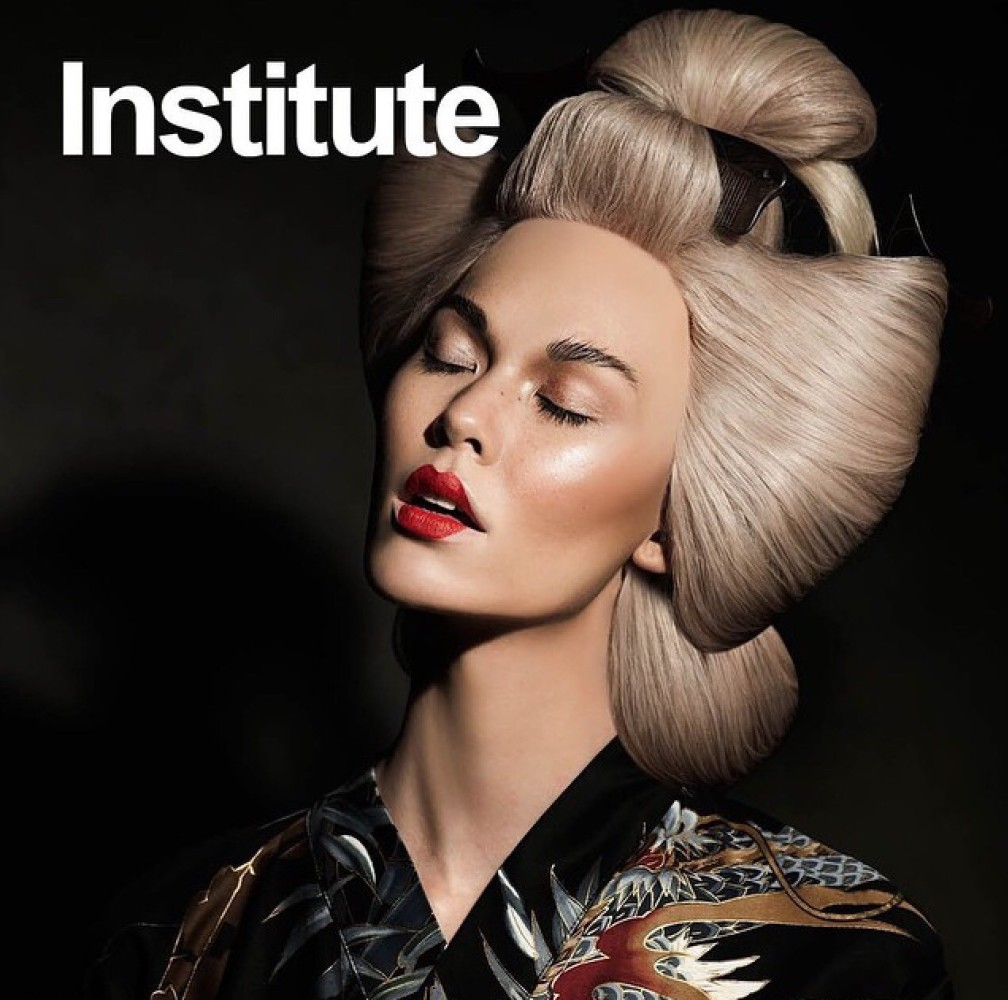 Diva for Institute Magazine