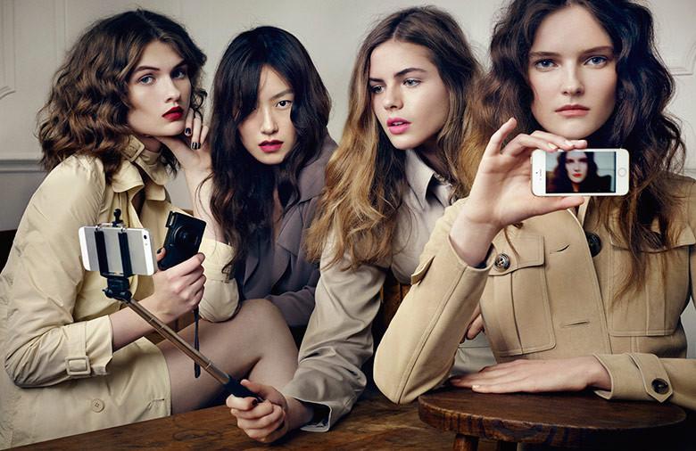 Japan Vogue February 2015