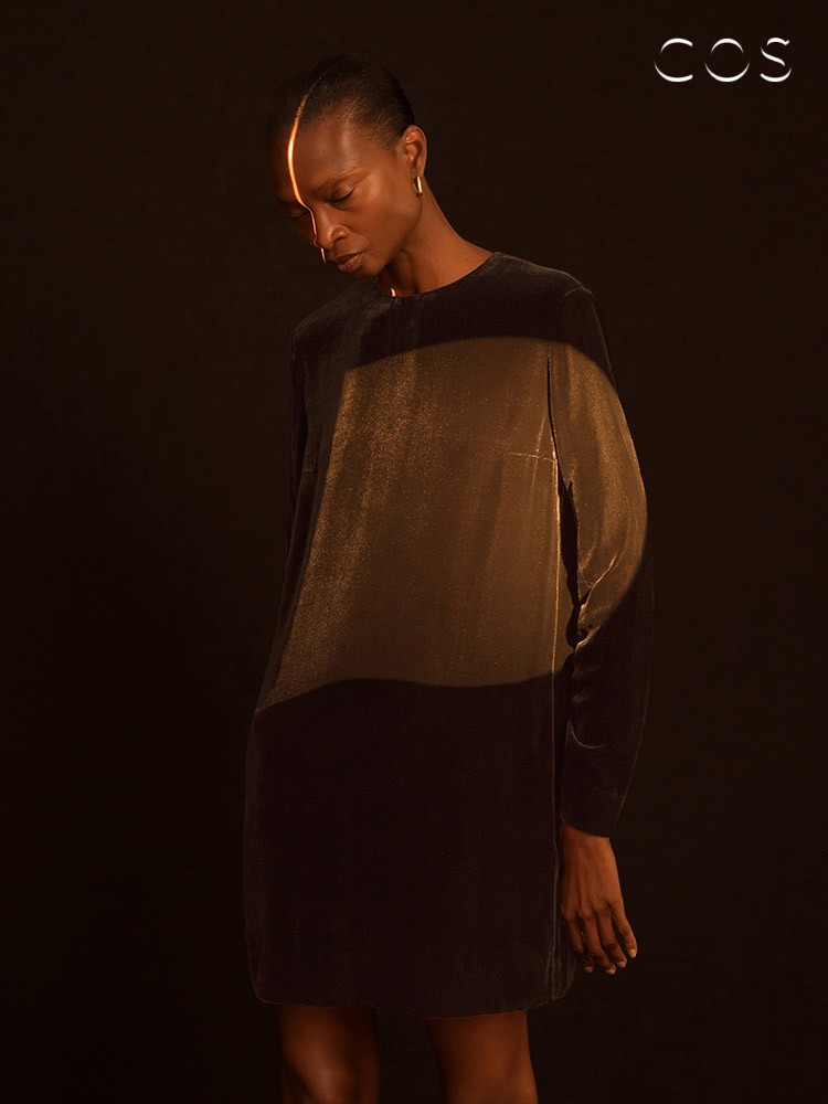DEBRA SHAW FOR COS STORES NEW COLLECTION