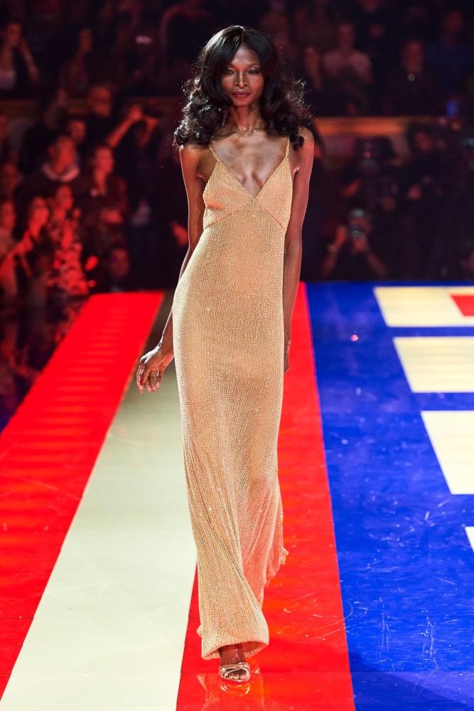 reasonably priced new appearance get cheap 3 GIRLS FOR TOMMY HILFIGER x ZENDAYA | Metropolitan models ...