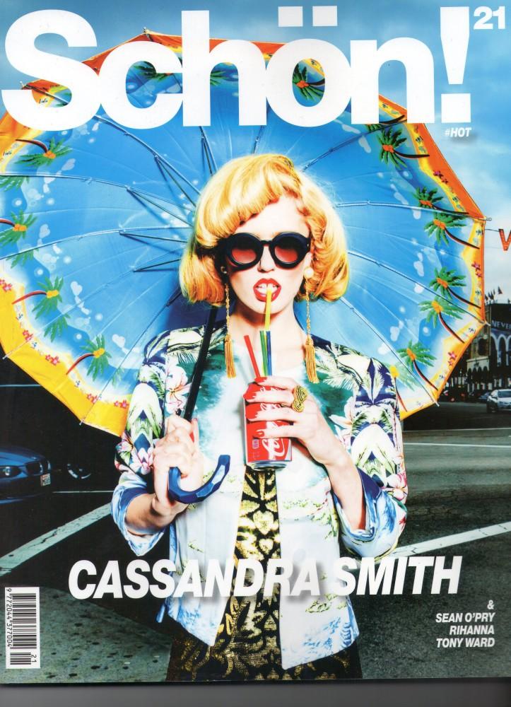 IN TOWN: Cassandra S