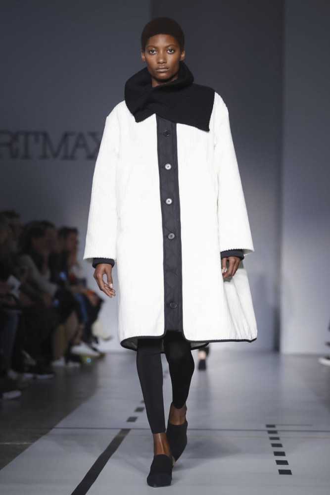 MAME CAMARA FOR SPORTMAX FW17