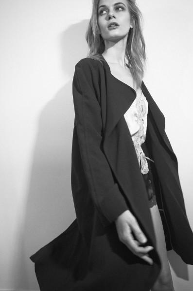 Ksenia Shirokova for TTT Magazine May 2016