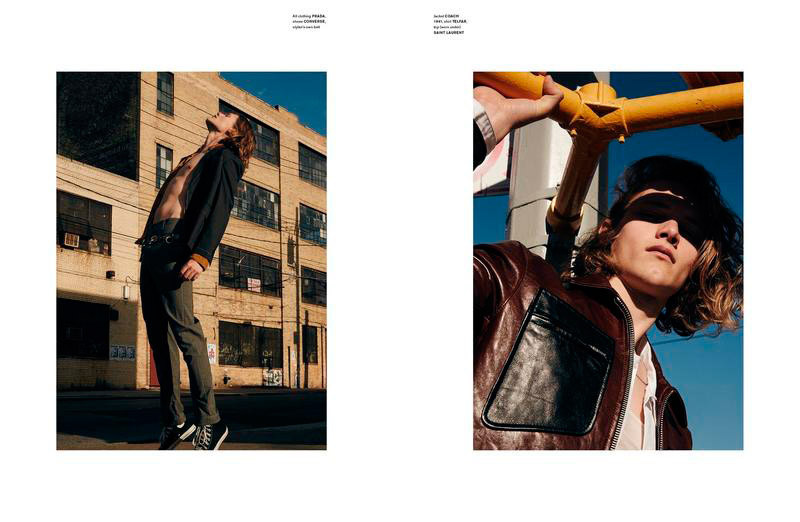 Ryan Keating for Museum magazine March 2016