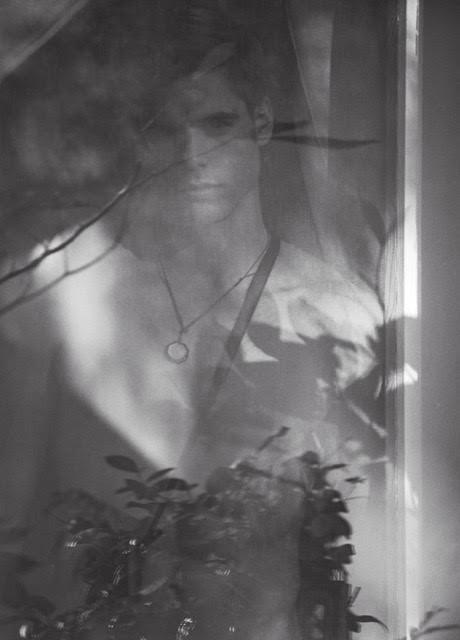 Giovanni Bonamy for V Magazine Summer 2016