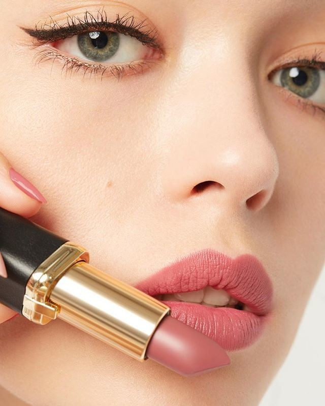 SOPHIE GORDON FOR L'OREAL MAKEUP